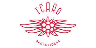 Icaro Paragliders Logo