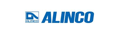 Alinco Logo